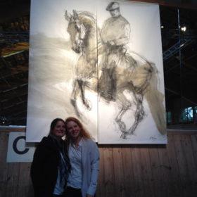 Soirée Classique Pure in Waal September 2015 (besucht zusammen mit Karin Keller)