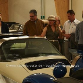 Internationaler Workshop Schweden August 2014 mit Manuel Jorge de Oliveira und dem Team vom Sparreholms Slott (besucht zusammen mit meinem Mann Günther)